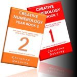 Creative Numerology Year Books