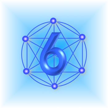 6 Life Path
