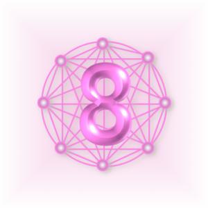 8 Year numerology