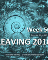 LEAVING 2016 (week 50)