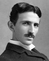 Nikola Tesla's Astonishing Numbers