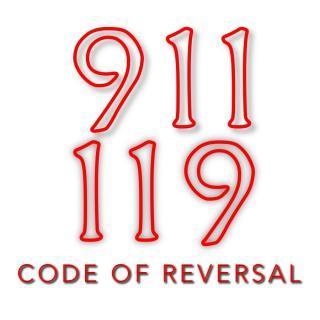 code of reversal